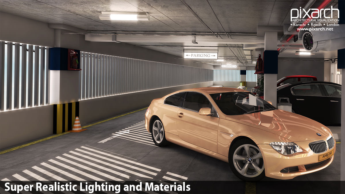 Super-Realistic-Lighting-and-Materials
