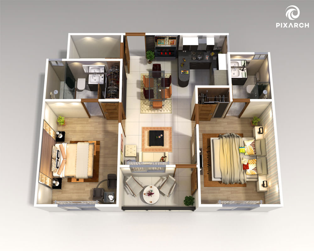 commander-enclave-3d-floorplan07