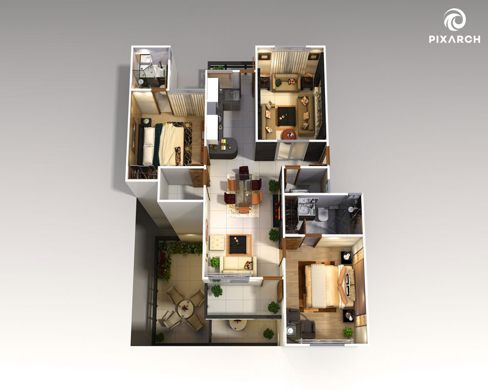 commander-enclave-3d-floorplan09