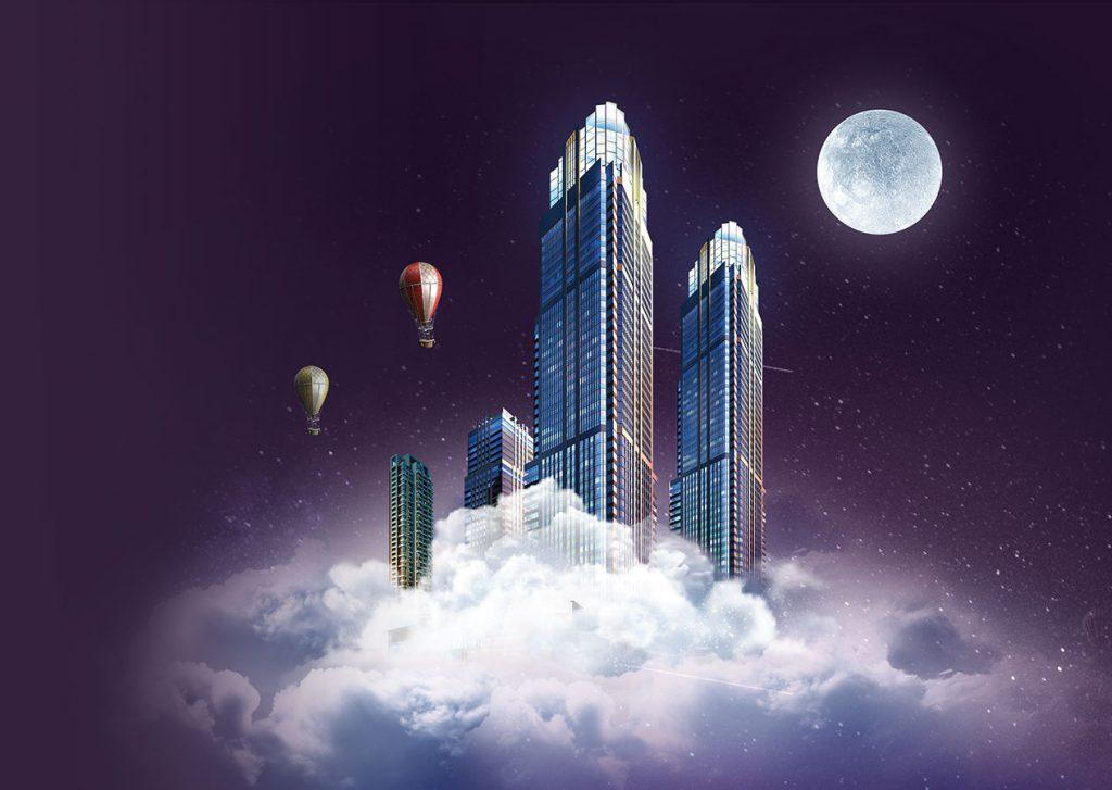 3D Visualization Transformed Real Estate
