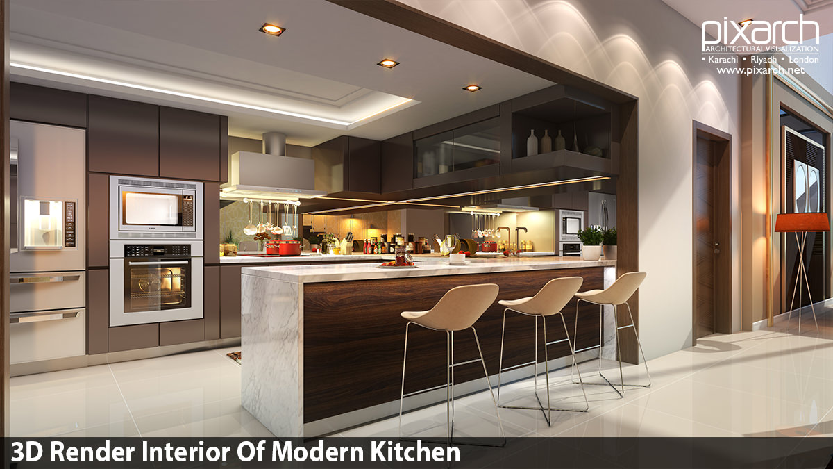 3D-Render-Interior-Of-Modern-Kitchen