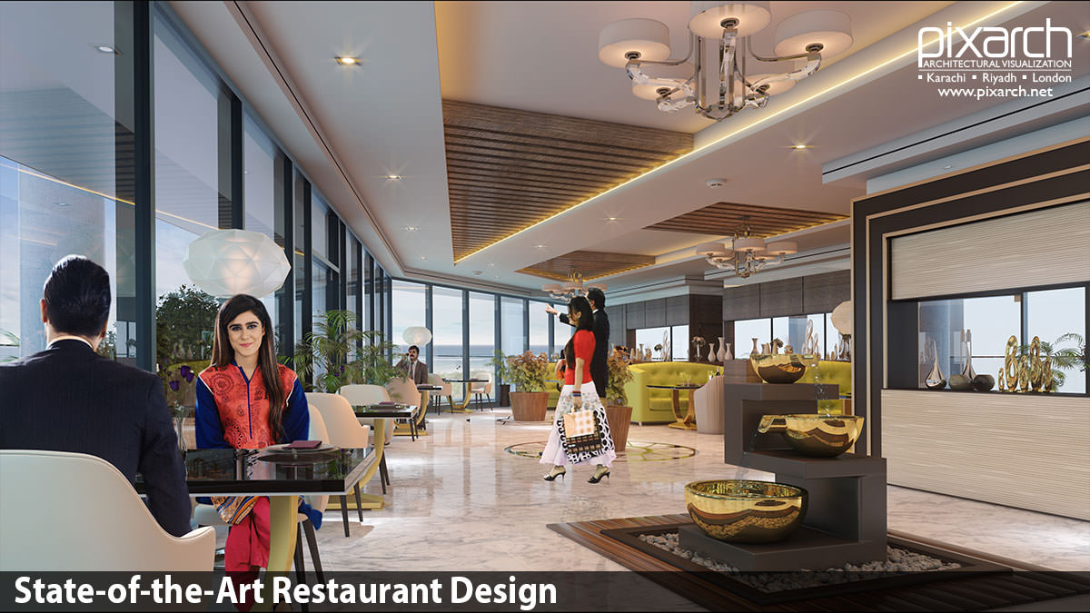 State-of-the-Art-Restaurant-Design