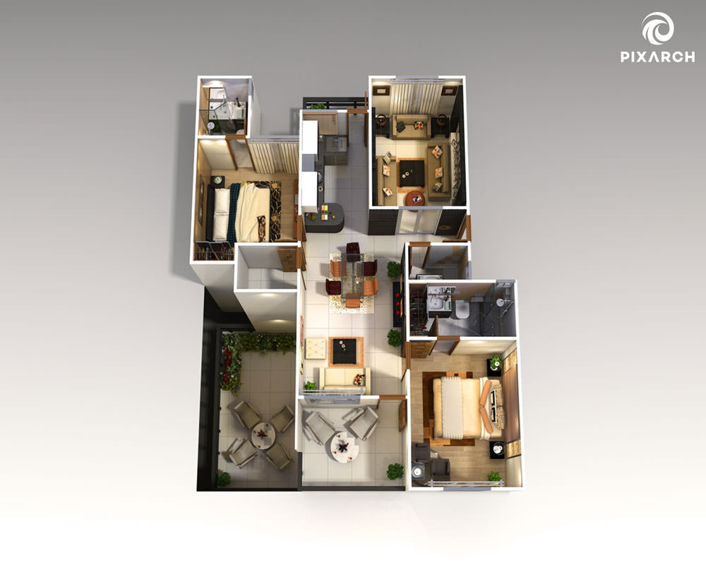commander-enclave-3d-floorplan04