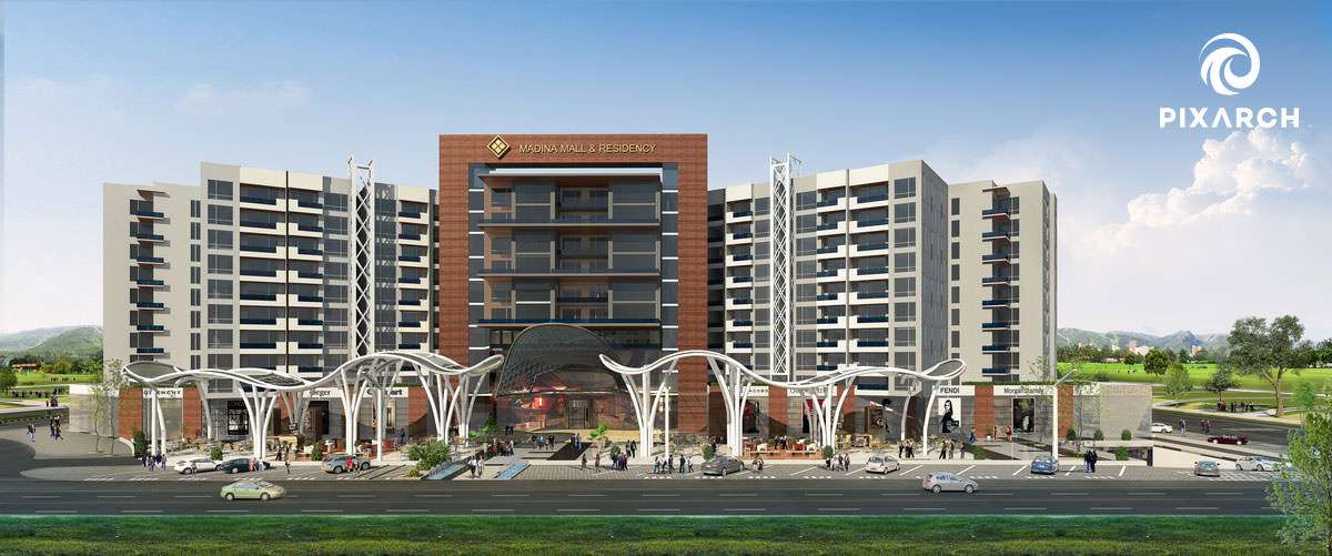 madina-mall-residency10