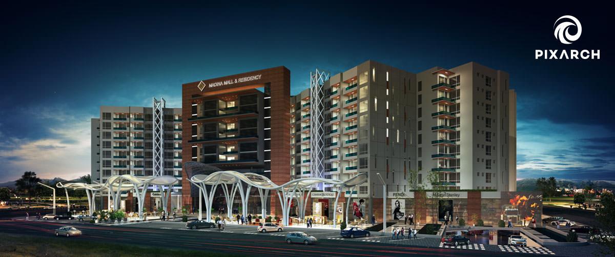 madina-mall-residency16