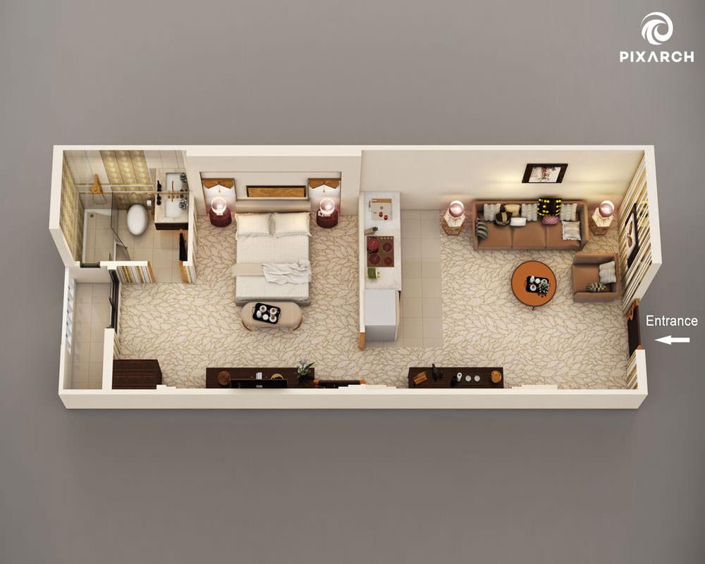 new-city-arcade-3d-floorplan01