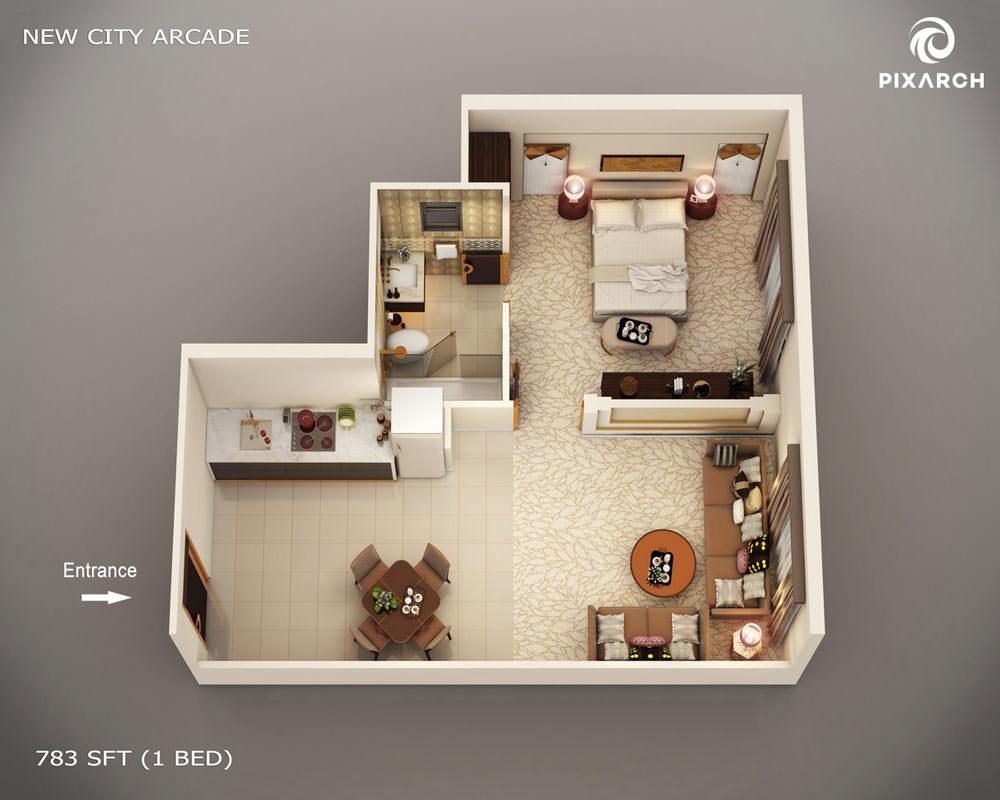 new-city-arcade-3d-floorplan02