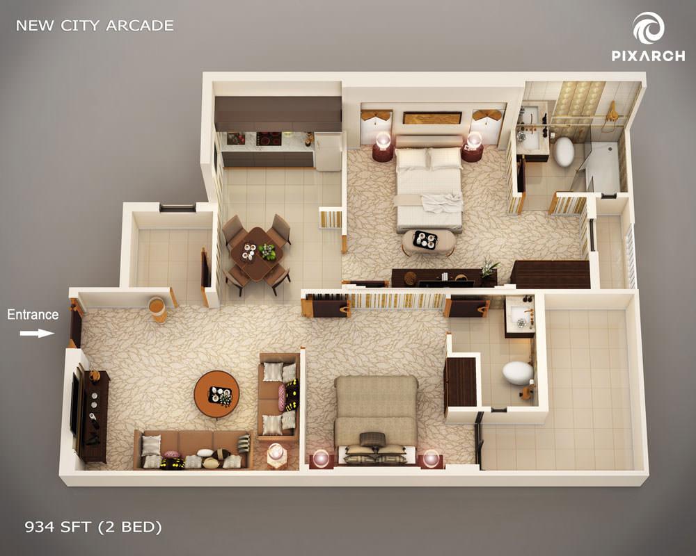 new-city-arcade-3d-floorplan03