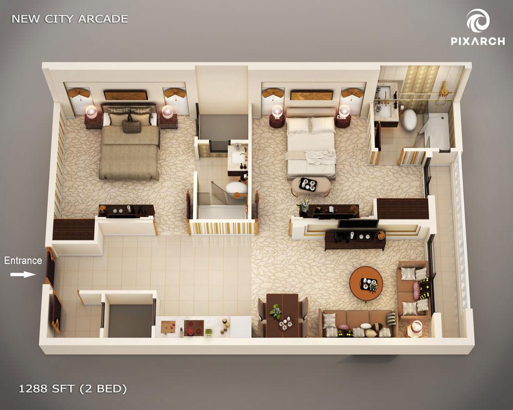 new-city-arcade-3d-floorplan04