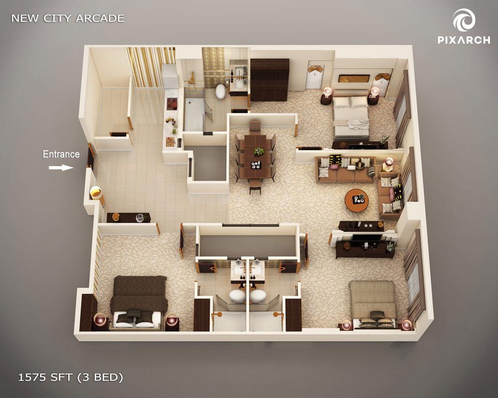 new-city-arcade-3d-floorplan05