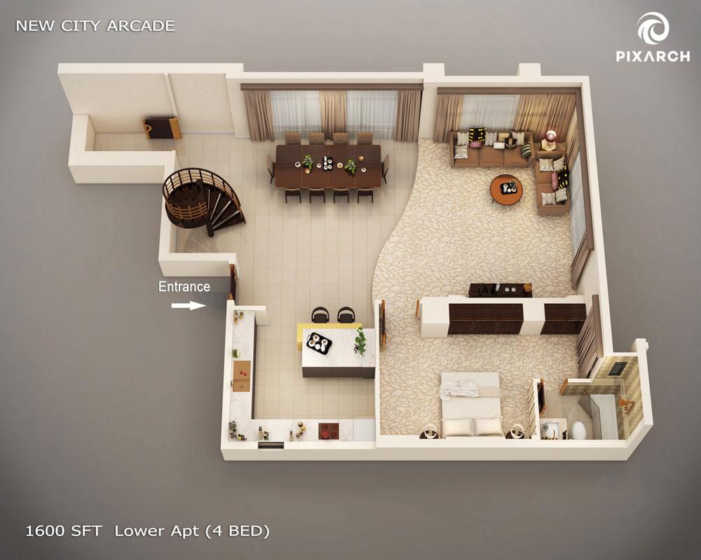 new-city-arcade-3d-floorplan08