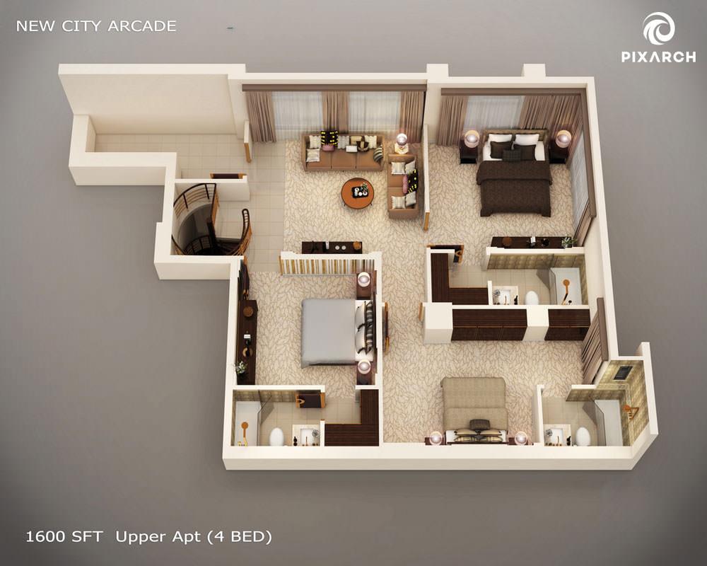 new-city-arcade-3d-floorplan10