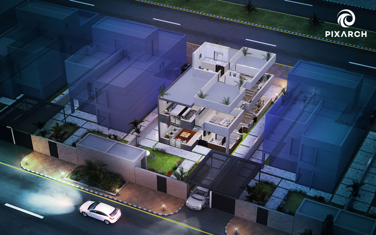 nesaj-townhouse-3d-floorplan07