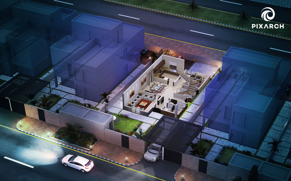 nesaj-townhouse-3d-floorplan09
