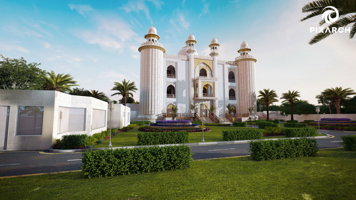 Masjid-e-Taqwa-12