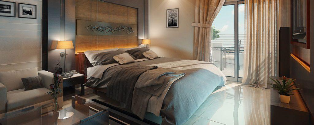 3d interior design services | Pixarch