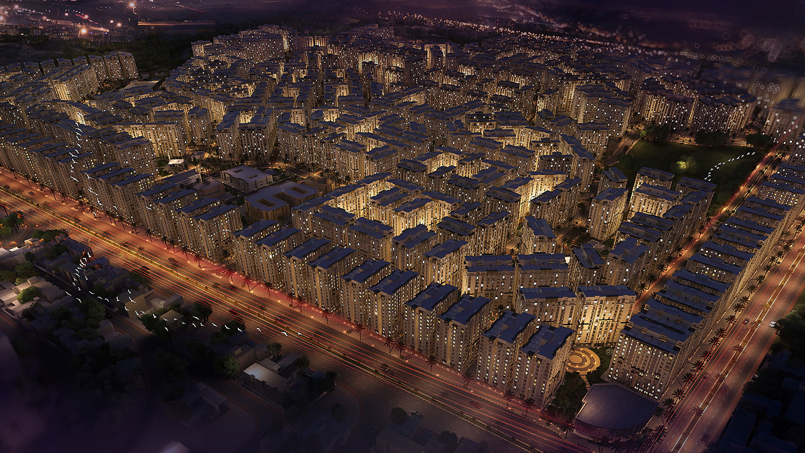 Visualize Your Project With The Right 3D Architectural Animation Services