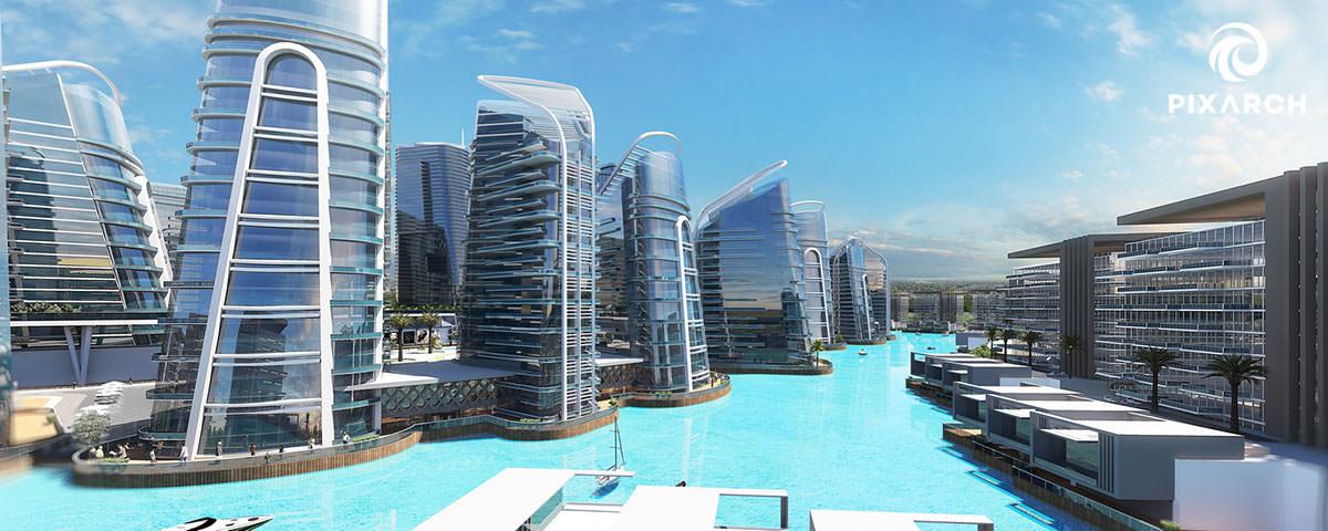 ary laguna 3d exterior view