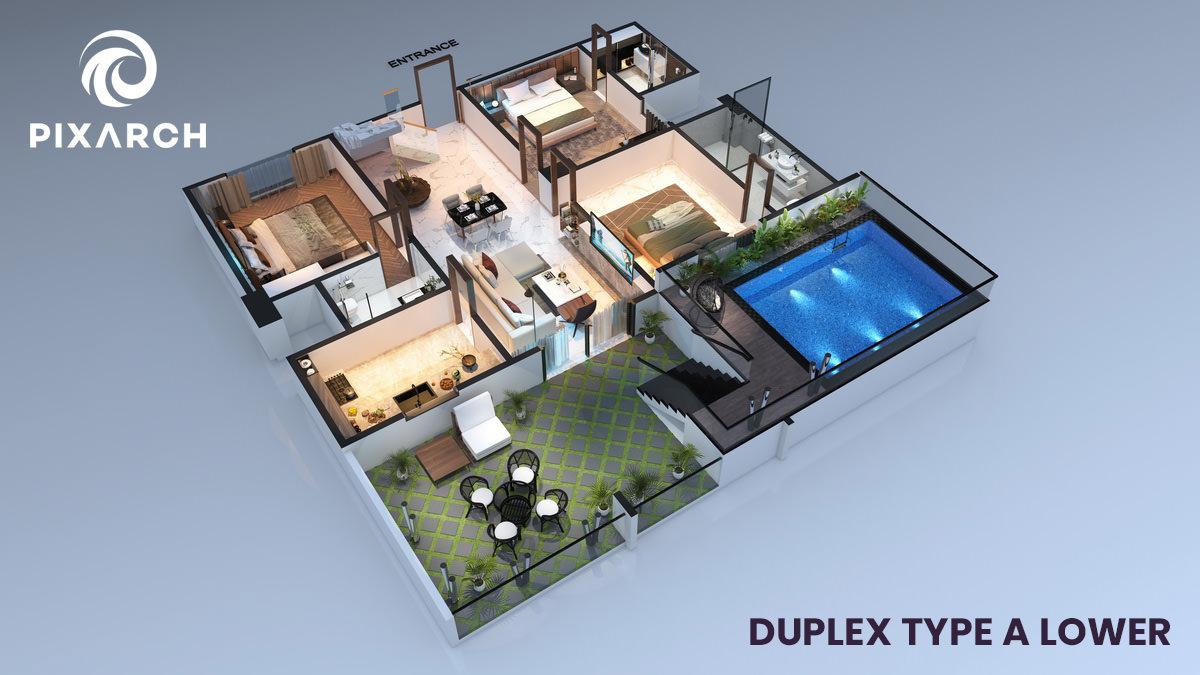 gm-lakhani-tower-duplex-type-a-lower