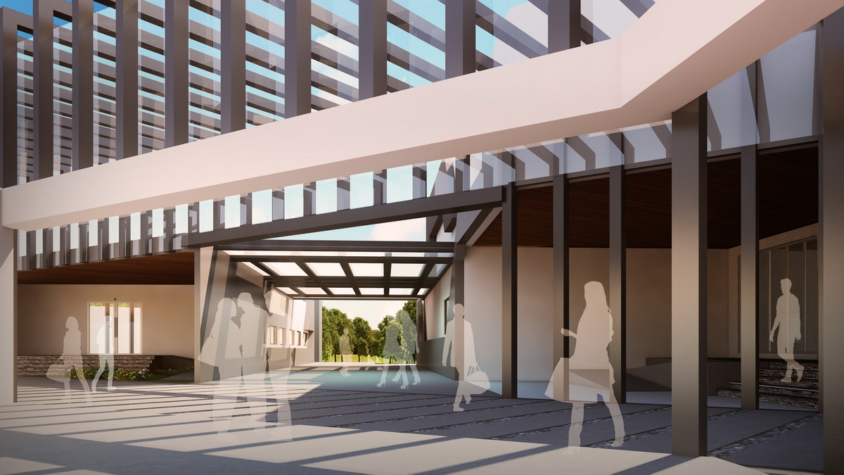 Importance Of Light And Shadow In Architectural Visualization