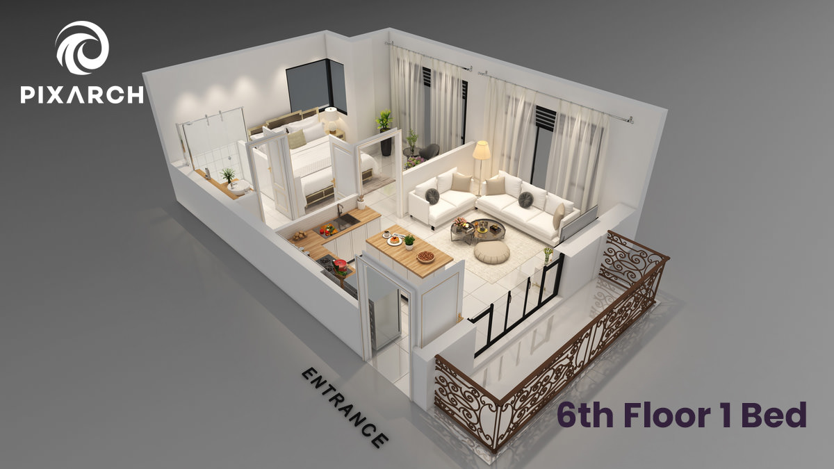 signature-170-sixth-floor-one-bed