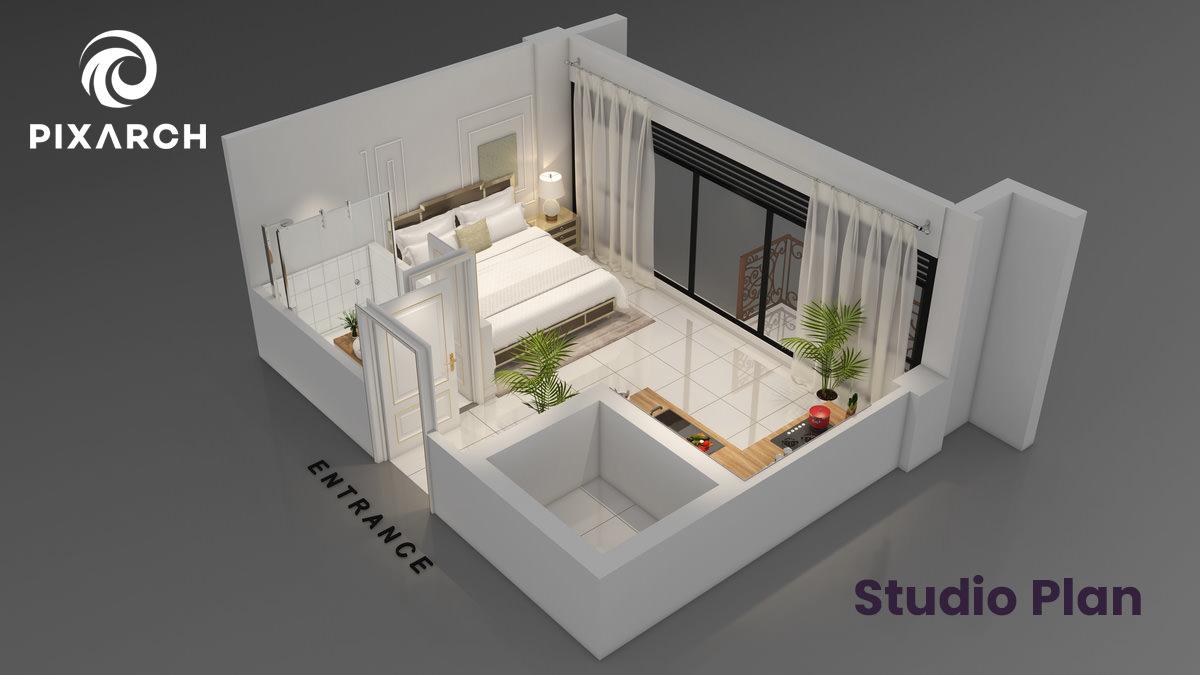 signature-170-studio-plan